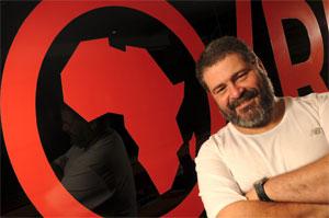 Globo contrata PC Bernardes