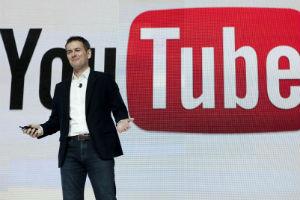 YouTube Red: não nos compare com a Netflix – Meio & Mensagem
