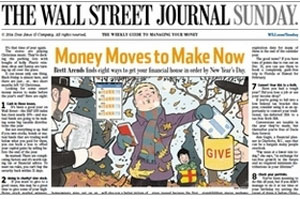 Sunday Journal deixa de circular – Meio & Mensagem