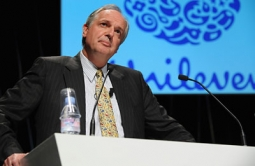 CEO da Unilever será homenageado em Cannes