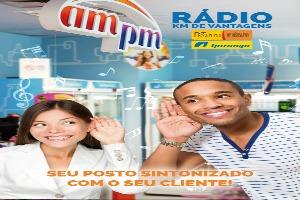 Ipiranga lança a Rádio Km de Vantagens