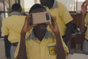 Abril quer distribuir óculos VR a leitores