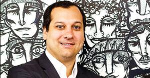 André Chueri deixa a presidência da Isobar Brasil para assumir o cargo de CRO na Dentsu Aegis Network