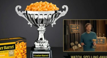 Kraft Heinz amplia portfólio de Cracker Barrel