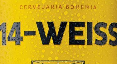 Bohemia revela receita de rótulos antes do lançamento