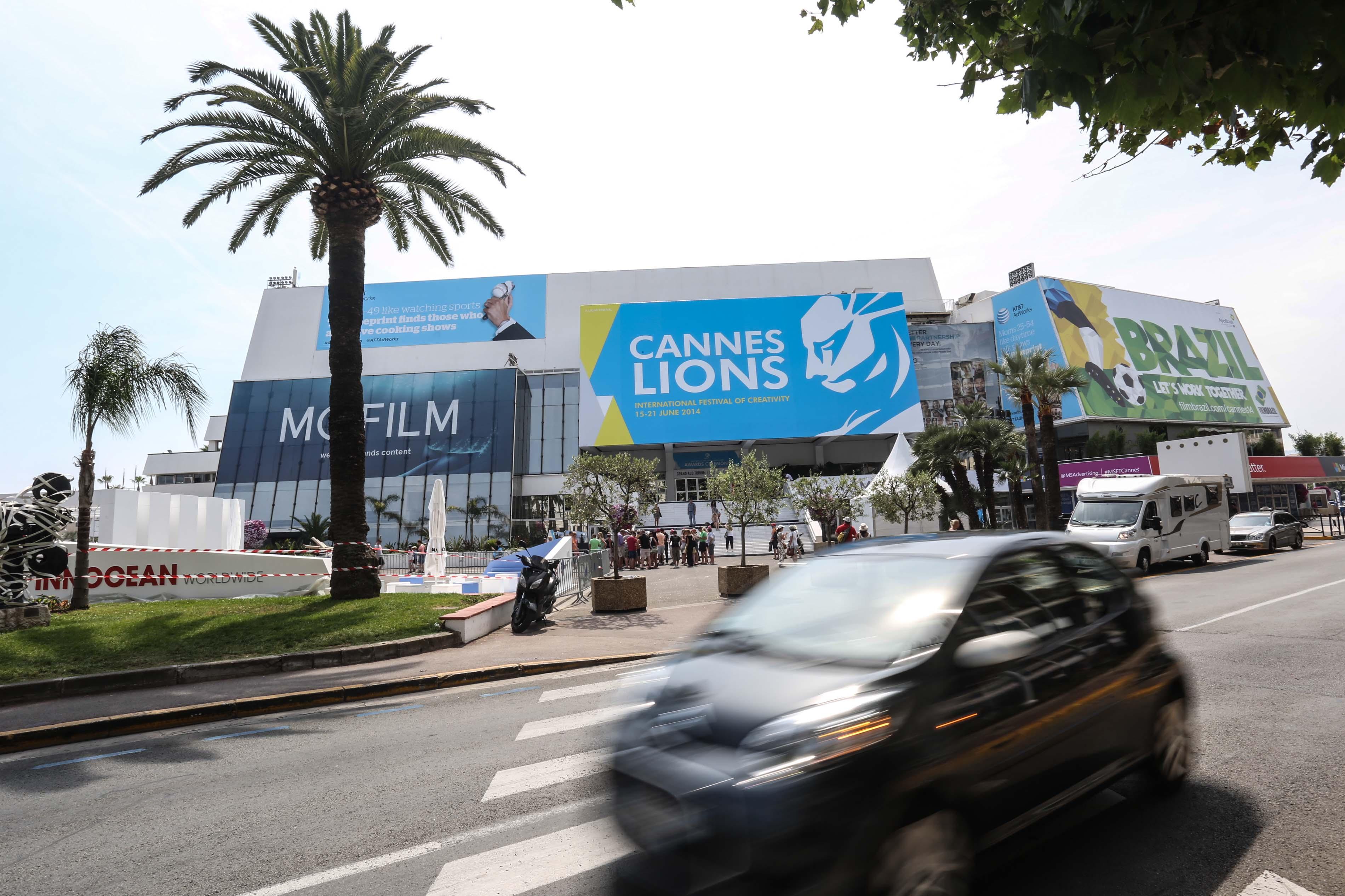 Cannes Lions anuncia presidentes de Pharma e Health