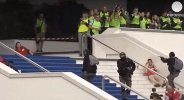 Cannes se previne contra terrorismo