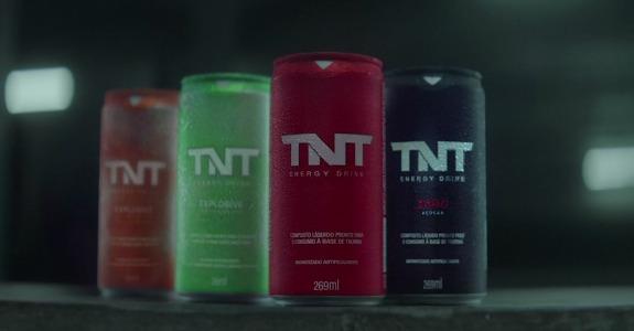 TNT estreia conceito e amplia patrocínios