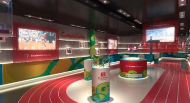 Bradesco Seguros lança museu itinerante