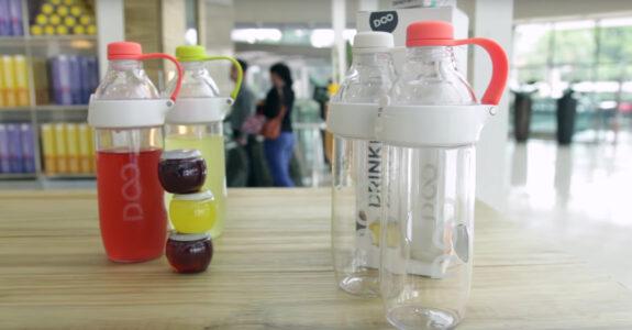 Drinkfinity aposta em inovação