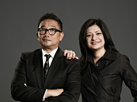 Erh Ray e Gal Barradas assumem comando da Havas Creative