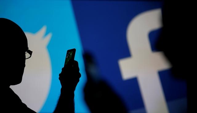 """""""Redes sociais viraram negócios de notícias"""""""