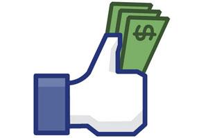 Facebook alcança a 4 milhões de anunciantes