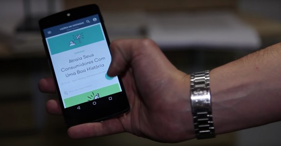 Google lança aplicativo para empreendedores