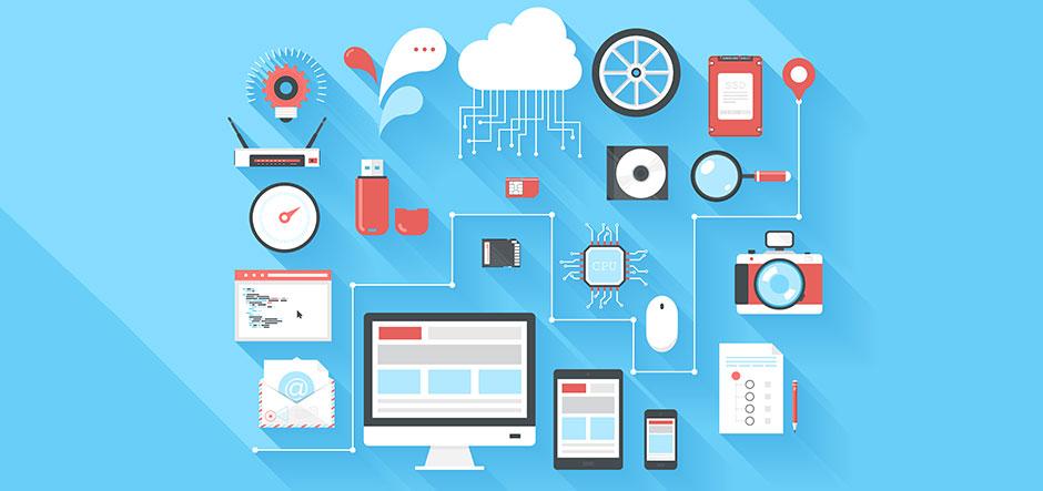 Dez dados essenciais para entender o futuro do conteúdo