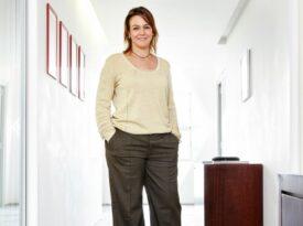 Nova presidente da ABA: a arte do diálogo