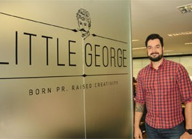 Ketchum lança a Little George
