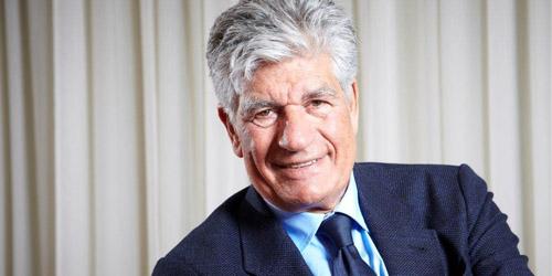 Sucessor de Maurice Lévy será nomeado em 2017