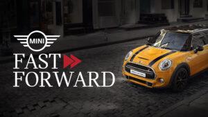 Mini Fast Foward