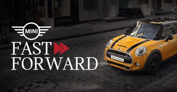 DPZ&T cria app que acelera vídeos para promover Mini Cooper S