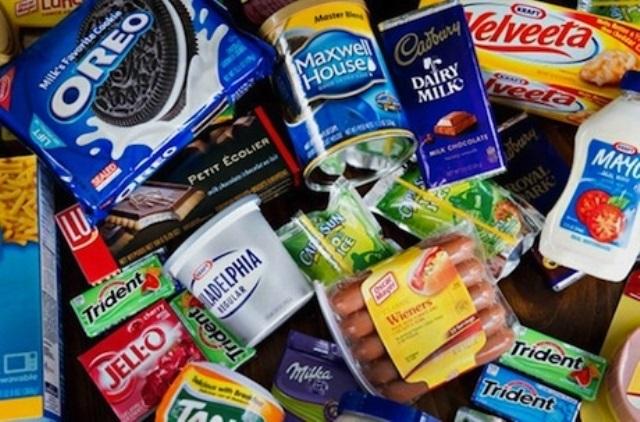 Mondelez anuncia plano global de bem-estar