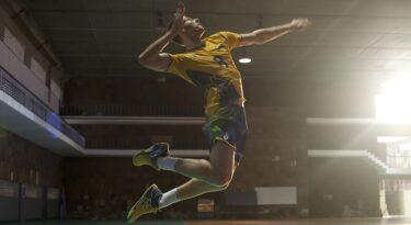 Olympikus retrata paixão pelo vôlei em filme da P&O'Dell