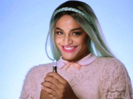 Avon usa cores para retratar diversidade