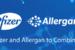 Fusão entre Pfizer e Allergan fracassa