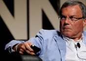 Sorrell acredita em retomada do mercado brasileiro