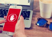 A antiexperiência e o usuário no controle: o que revela a proliferação dos adblockers