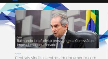 Agência Brasil amplia parceria com portais