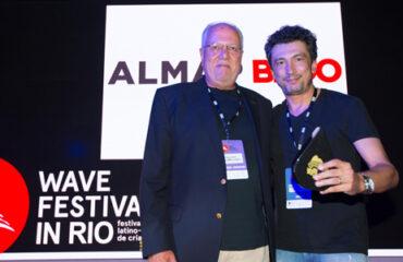 Wave celebra destaques da criatividade latina