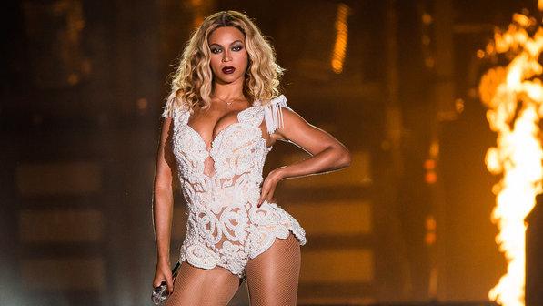 Reebok nega que tenha sido criticada por Beyoncé