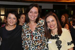 Ellevate reúne lideranças femininas