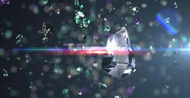 Na era digital, nem os diamantes são para sempre