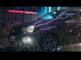 Fiat une agências para criar campanha do novo Mobi