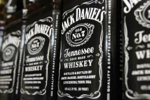 Dança das contas: Jack Daniel's e Promenade
