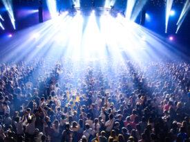 CTS Eventim e Sony Music venderão ingressos de shows no Brasil