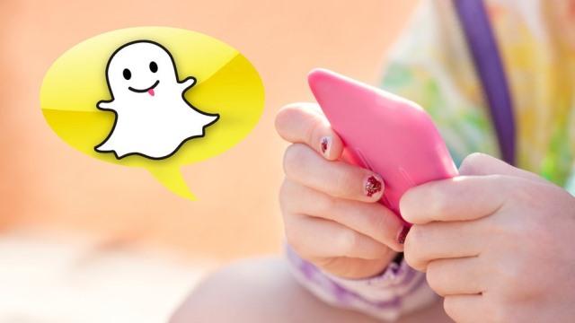 Falta de informação é entrave para marcas no Snapchat