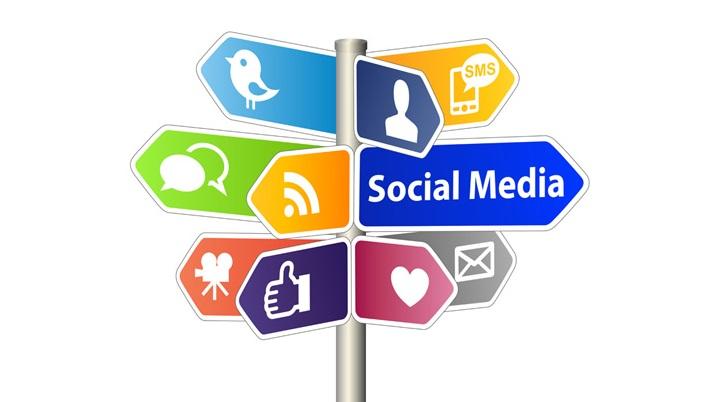 Social Media é coisa de PR