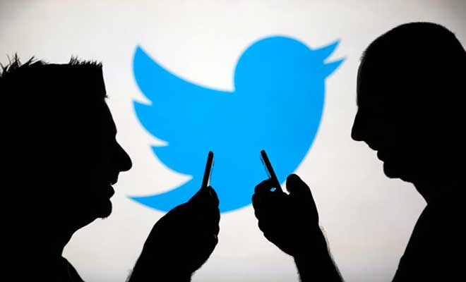 Twitter registra primeiro lucro em cinco anos