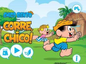 Chico Bento ganha jogo para smartphones
