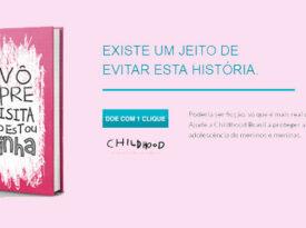 """Livraria Cultura """"vende"""" histórias de abuso infantil"""
