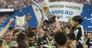 Corinthians-Campeao-Brasileirao