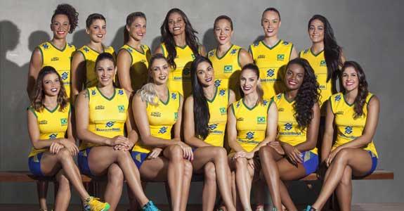 Eudora faz parceria com Seleção Brasileira de Vôlei – Meio   Mensagem 223e091fb6b20