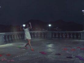 Com passos de dança, Havaianas lança filme global