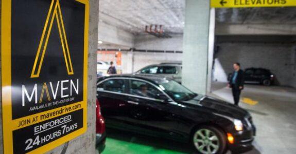 GM expande projeto de car sharing