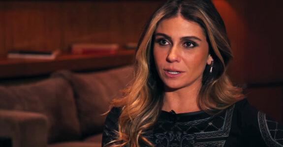 Giovanna Antonelli: de atriz a mulher de negócios