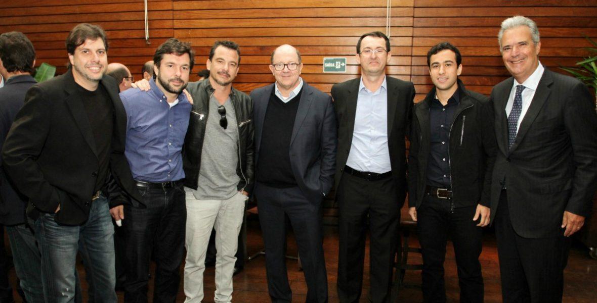 Lew,Lara TBWA, Flaio Pestana e Café Pelé