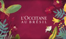 L'Occitane au Brésil comemora três anos no País